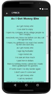 Magnito Lyrics Music - náhled