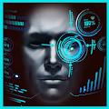 Iron robot hero – Camera Simulator APK