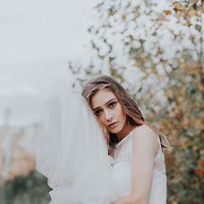 Wedding photographer Sasha Morskaya (amorskaya). Photo of 13.11.2018
