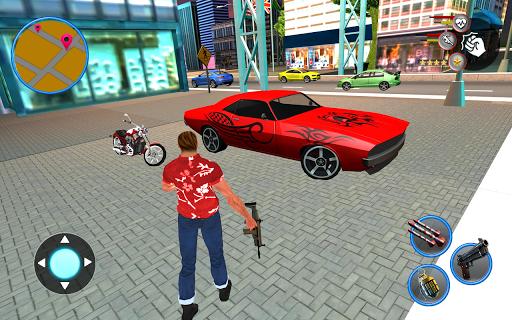 Gangster Miami New Crime Mafia City Simulator  screenshots EasyGameCheats.pro 1