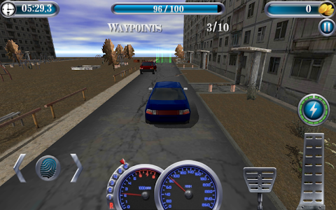 Russian Race Simulator v1.00 (Infinite Cash/Ads-Free)