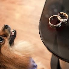 Wedding photographer Vitaliy Chudnov (BeloeChudo). Photo of 05.02.2014