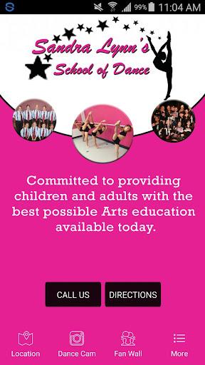 Sandra Lynn's School of Dance