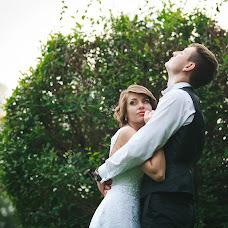 Bryllupsfotograf Evgeniy Zagurskiy (NFox). Foto fra 26.07.2015
