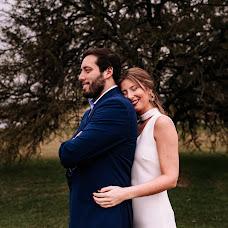 Fotógrafo de bodas Rodrigo Borthagaray (rodribm). Foto del 21.12.2018