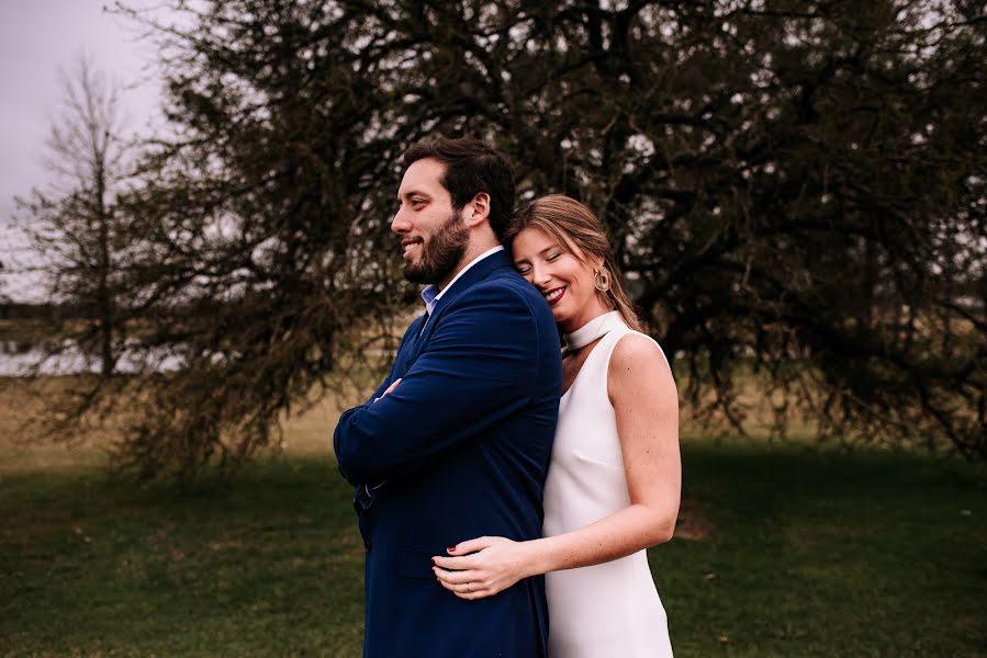 Wedding photographer Rodrigo Borthagaray (rodribm). Photo of 21.12.2018
