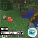 Bouncy Arrows Mod for MCPE APK