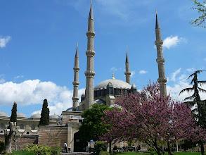 Photo: Edirnei virágzás, Edirne, Oszmán főváros, Drinápolyban