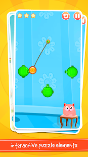Game Hungry Kitty APK for Windows Phone