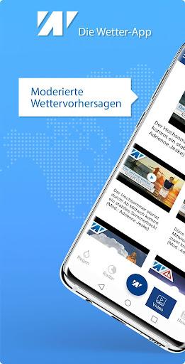 wetter.net - die Wetterapp  screenshots 7