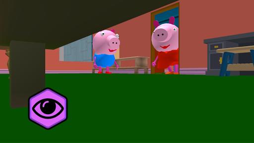 Piggy Neighbor. Family Escape Obby House 3D 1.7 screenshots 7