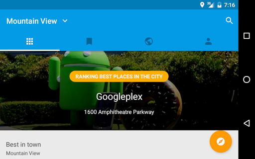 Kekanto: Guia da cidade screenshot 13