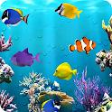 Aquarium Fish Live Wallpaper – Free icon