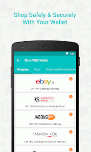 Mobile Recharge and Bill Pay - screenshot thumbnail