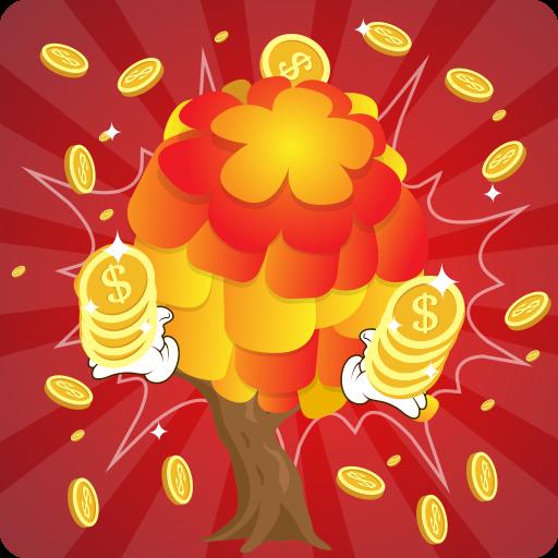Tree Tap - Money Idle Clicker