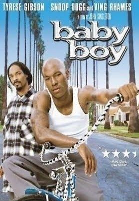 Фильмы в Google Play – <b>Baby Boy</b>