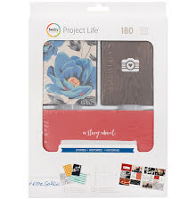 Project Life Value Kit 180/Pkg - Stories