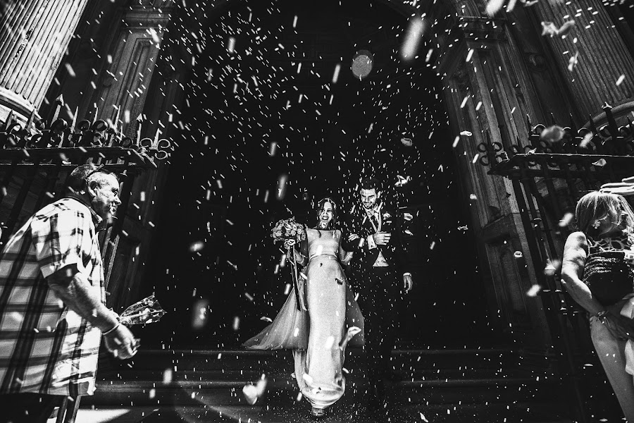 Wedding photographer Ernst Prieto (ernstprieto). Photo of 30.07.2019