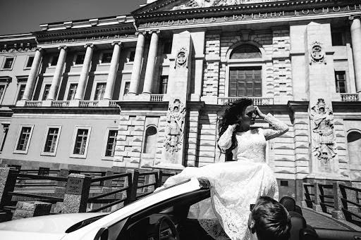 Wedding photographer Yuriy Gusev (yurigusev). Photo of 03.12.2014