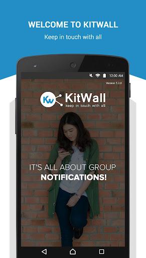 KitWall