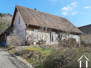 Maison Bligny-sur-Ouche (21360)