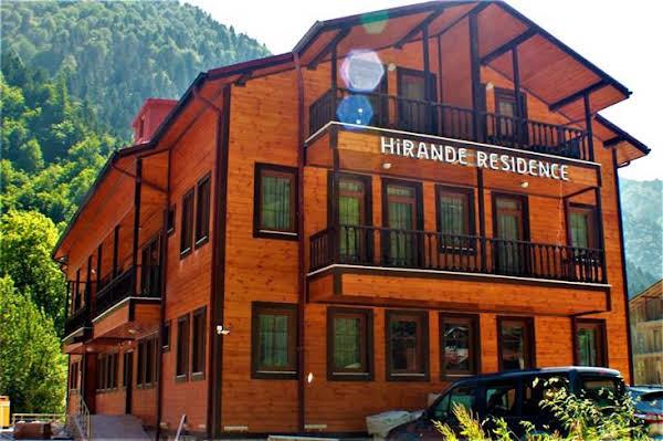 Hirande Hotel
