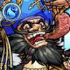 稀代の大海賊 エドワード・ティーチの評価