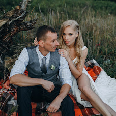 Huwelijksfotograaf Yuliya Barkova (JuliaBarkova). Foto van 28.11.2018