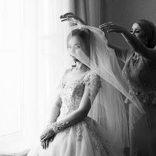 Wedding photographer Sultan Shirinbekov (SultTi). Photo of 12.06.2015