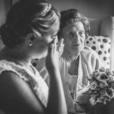 Wedding photographer Miguel Rubio (ALCOLOR). Photo of 15.03.2017