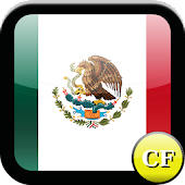 Clickers Flags Mexico