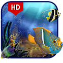 iridescent ineffable seaworld icon