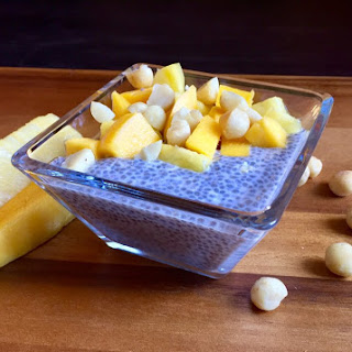 Tropical Chia Pudding Recipe