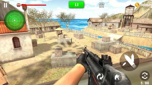 Mountain Shooting Sniper 1.3 screenshots 4