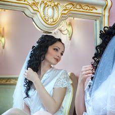 Wedding photographer Viktoriya Zhuravleva (Sterh22). Photo of 22.07.2017