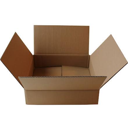 Postanpassad låda 234x234x58