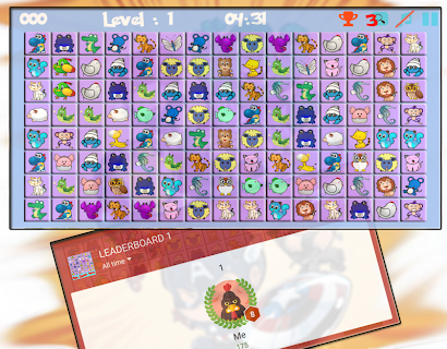 Picachu Co Dien screenshot 01