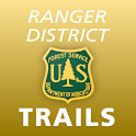 Oconee Ranger District Trails icon