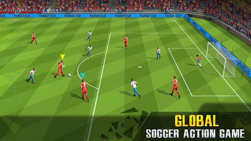 Global Soccer Match : Euro Football League 1.8 screenshots 4