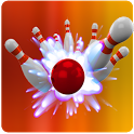 Bowling 3D Game 2016 icon