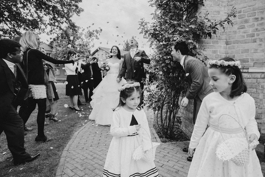 Hochzeitsfotograf Oleg Rostovtsev (GeLork). Foto vom 05.04.2018