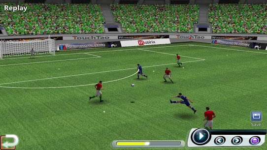 World Soccer League Mod Apk (All Unlocked) 5