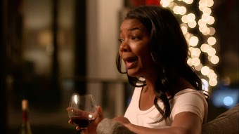 Being Mary Jane 201: People In Glass Houses Shouldn't Throw Fish