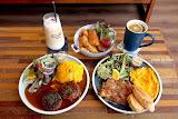 粹想町-洋食Cafe