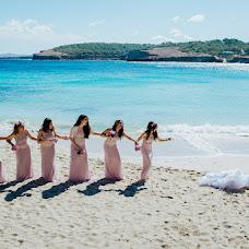 Wedding photographer Dario Sanz padilla (sanzpadilla). Photo of 08.04.2019