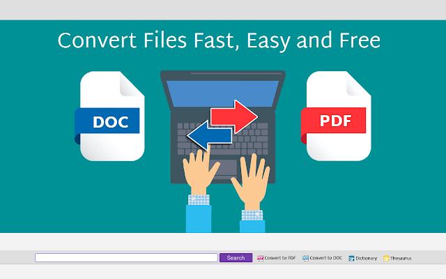 Lucky PDF Converter