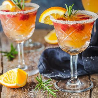 Raspberry Lemon Cocktail Recipes.