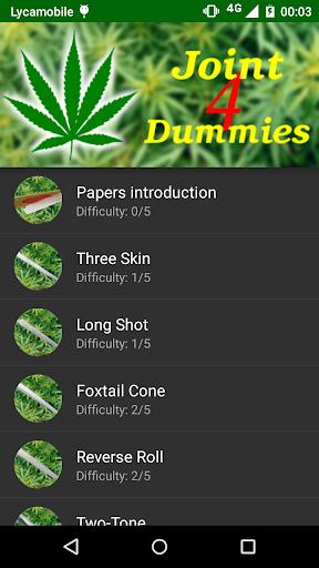 Joint 4 Dummies PRO