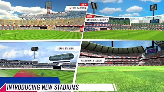 Epic Cricket – Best Cricket Simulator 3D Game App Download For Android 5