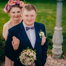 Wedding photographer Evgeniy Penkov (PENKOV3221). Photo of 02.02.2017